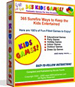 365 Kids Games for Any Situtaion