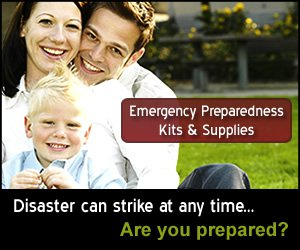 LDS Emergency Resources Kit