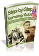 The Step-by-Step Guide to Genealogy
