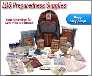 LDS Emergency Resources - Supplies