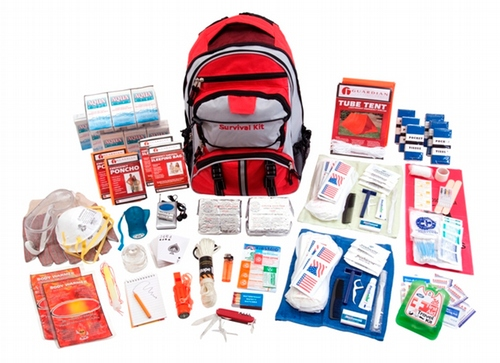 What Should be Included In Your Emergency Kit