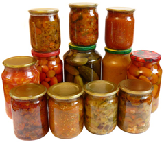 Simple and Easy Canning Secrets